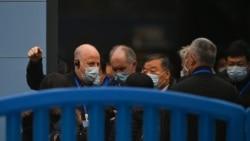 La Chine critique la demande de l'OMS de poursuivre les enquêtes sur le Covid sur son sol
