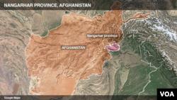 Bản đồ Afghanistan