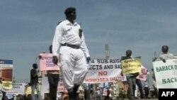 Ugandalı Eşcinsel Hakları Savunucusu Öldürüldü