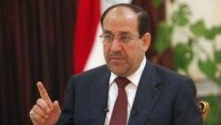 انتقاد نوری المالکی از انتشار اسناد محرمانه جنگ در عراق