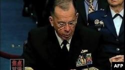 Đô đốc Mullen nói ông lo ngại về việc mạng lưới Haqqani và các nhóm cực đoan khác được phép hoạt động ở Pakistan mà không bị trừng phạt gì