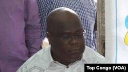 Reportage de Thierry Kampundi de Top Congo à Kinshasa