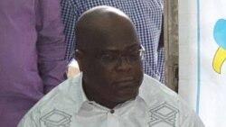 Déclaration de Jean-Pierre Lisanga Bonganga