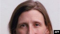 Эллен Бэрри, журналист The New York Times, лауреaт Пулитцеровской премии в номинации «Международная журналистика».