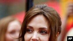 Анџелина Џоли: Ова е најважен филм во мојата кариера