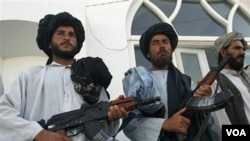 Kelompok militan Taliban telah mengaku bertanggung jawab atas serangan terhadap kantor PBB di luar kota Herat, Afghanistan barat.