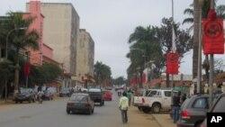 Cidade de Uíge