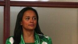 Partidos reagem à demissão de Isabel dos Santos -2:46