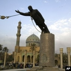 ابھی عراق میں بہت کچھ کرنا باقی ہے: صدر اوباما