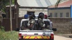 Advogados investigam confrotnos com a policia no Namibe - 2:10