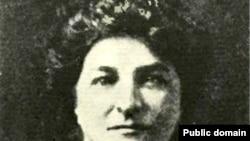 Opha May Johnson u bë e para grua që u fut në radhët e Marinës Amerikane