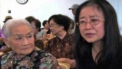Шоу талантов - для пожилых