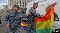Москва. 27 мая 2012 г.