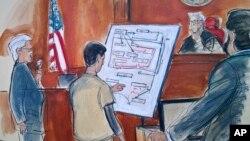 """Geçen yıl kasım ayında yapılan duruşmalarda, Atilla'nın avukatı Victor Rocco, Rıza Sarraf'ın içki, uyuşturucu ve kadın için cezaevi gardiyanlarına da rüşvet verdiğini de öne sürmüş, Sarraf avukat Rocco'nun bu iddiaları kabul edip, """"hapisteyken bir gardiyana içki ve cep telefonu kullanımı için rüşvet verdiğim doğru"""" diye ifade vermişti."""