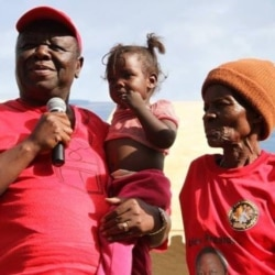 Electoral Reforms Debate: Interview With Thabitha Khumalo And George Mkhwanazi