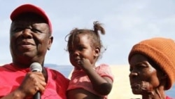 Report On Tsvangirai Filed By Loirdham Moyo