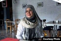 Direktur LBH APIK Jayapura, Nur Aida Duwila. (Foto courtesy: Nur Aida)