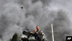阿富汗首都喀布爾發生汽車炸彈爆炸