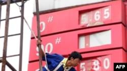 Новые правила призваны ограничить манипулирование ценами на нефть