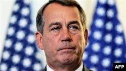 Dân biểu Boehner cảnh báo tổng thống sẽ vi phạm Đạo Luật Quyền Hạn Chiến Tranh nếu không chấm dứt các hoạt động quân sự tại Libya vào ngày Chủ nhật