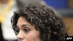 İranda qadın fəalların azadlığa buraxılması alqışlanır