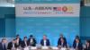 东盟酝酿就南中国海问题发表联合声明