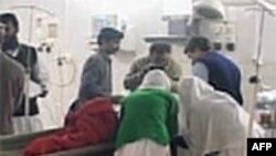 Pakistan: Najmanje 16 poginulih u samoubilačkom napadu
