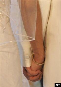 Amerika'da Evlilik Oranı Düşerken, Evlenme Yaşı Yükseliyor