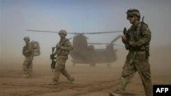 Թալիբներ. «ԱՄՆ-ը Խորհրդային Միության բախտի կարժանանա»