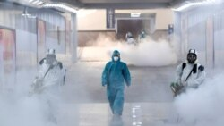 Coronavirus ေၾကာင့္ ေသဆုံးသူ ၄၉၀ ထက္မနည္းရွိ