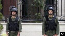 ایران میں القاعدہ کے 7 مشتبہ ارکان گرفتار
