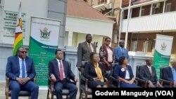 Judicial Service Commission June 24