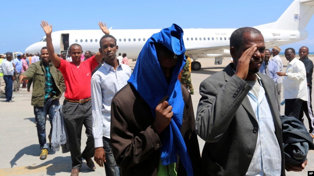 Dating a somali man