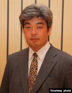 东京大学公共政策研究所教授铃木一人(照片提供: 铃木一人)