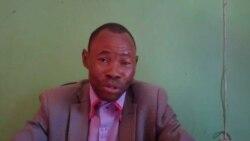 Secretário da FNLA em Malanje acusado de extravio de dinheiro do partido - 1:48