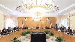 نقش تحریم ها در ارائه بودجه سال آینده ایران