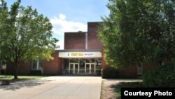 Este lunes fue el primer día de escuela en Perry Hall y alrededor de 2.300 estudiantes asisten a ese colegio.