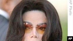 杰克逊将被安葬在富有传奇色彩的墓园
