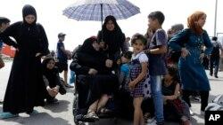 آرشیف: مهاجران مسلمان در یونان