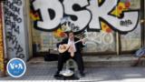 Turkish musician