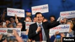 Florida senatoru Marko Rubio