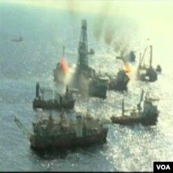 Američka vlada tuži odgovorne za izljev nafte