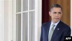 Prezident Obama Yaqin Sharqqa nisbatan siyosatini tushuntiradi