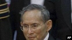 泰国国王普密蓬.阿杜德