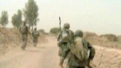 Narkotik dorilarga o'rgangan askarlar ko'p/US Veterans High Risk Opiates