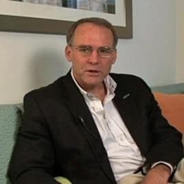 Professor John Sargent