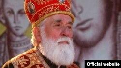 Mitropolit Crnogorske pravoslavne crkve Mihailo (foto RTCG)