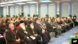 Меѓународна меѓурелигиска конференција во Охрид