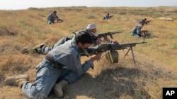 حملات طالبان در این اواخر شدت یافته است