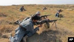 Exército afegão